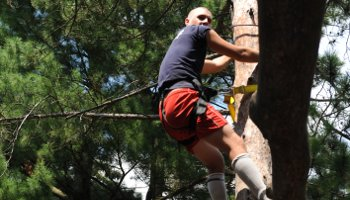 Team Building Activities for Athletes | TeamUSA Sports Camp